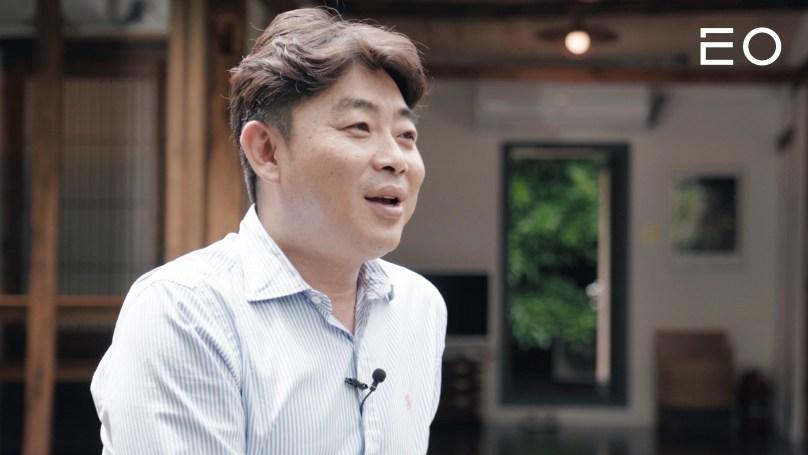 다자요 남성준 대표 인터뷰
