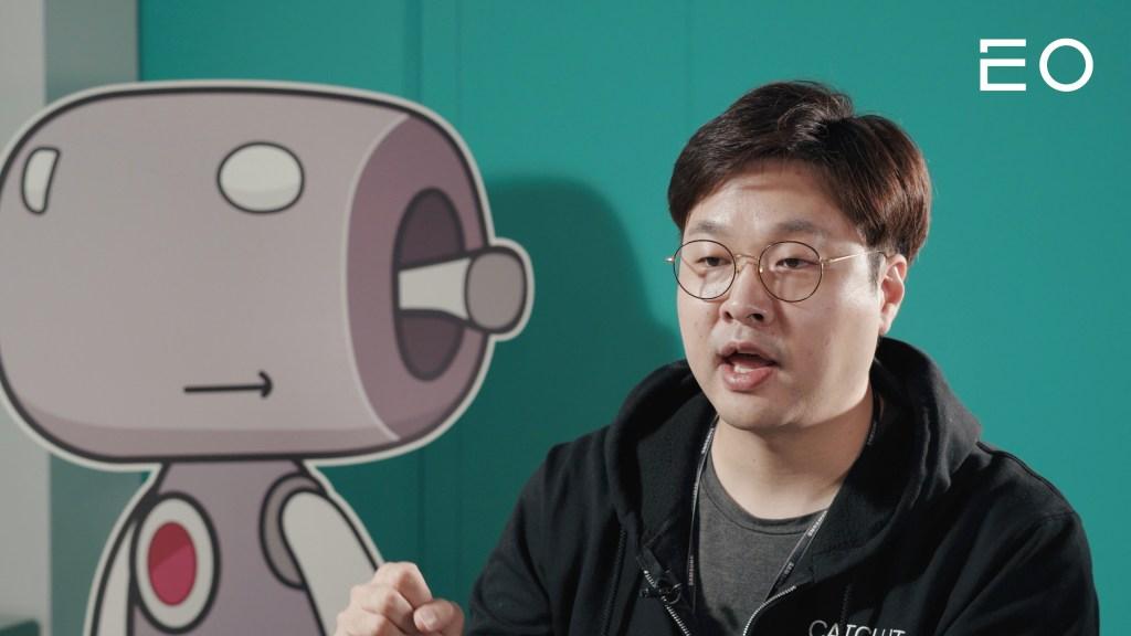 캐치잇플레이 최원규 대표 인터뷰