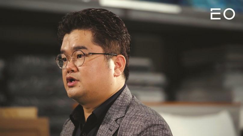 황토코리아협동조합 배종문 대표 인터뷰