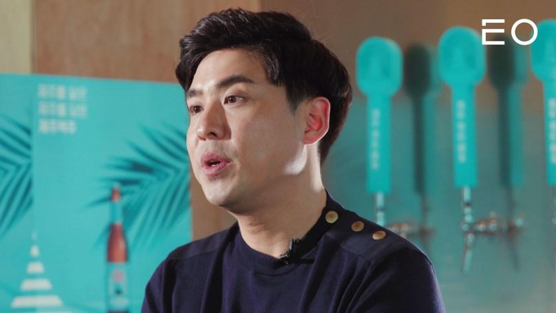 제주맥주 문혁기 대표 인터뷰