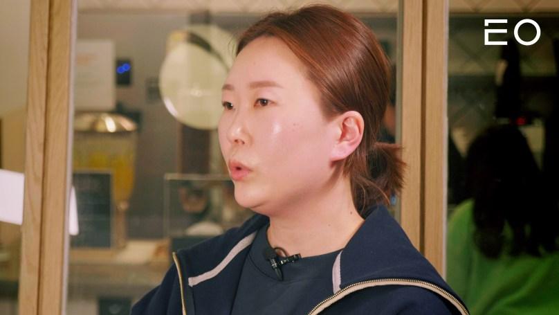 前 29CM 이유미 카피라이터 인터뷰