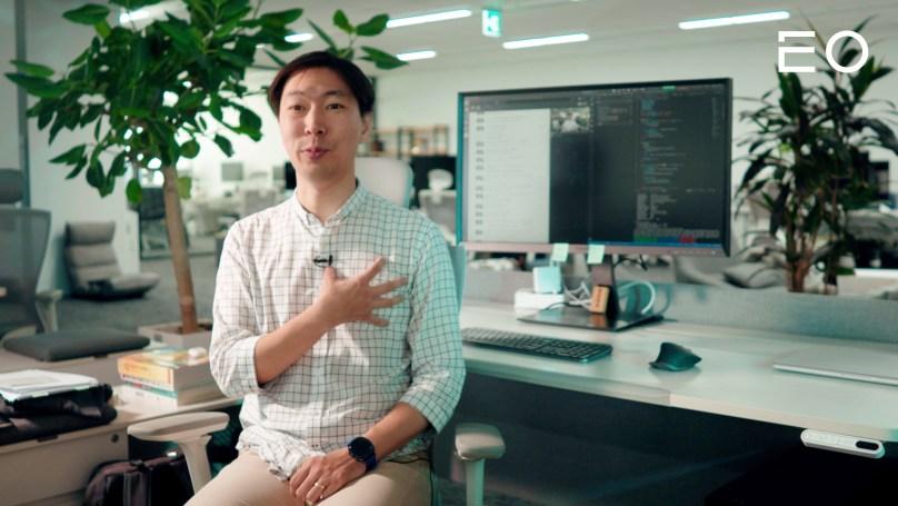 보이저엑스 장재화 개발자 인터뷰