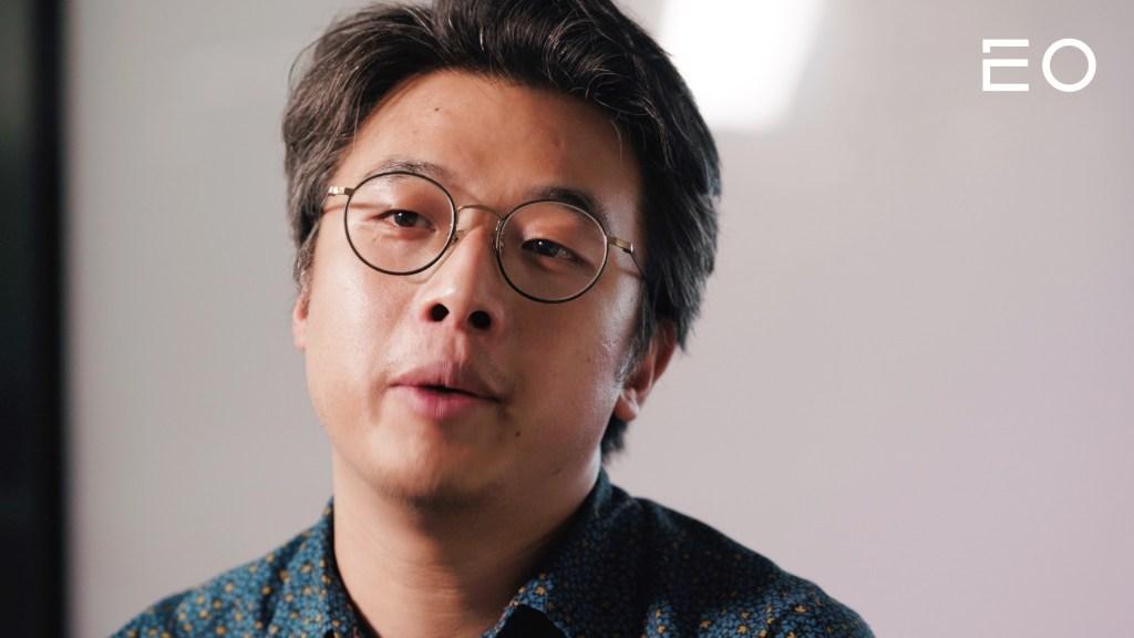 보이저엑스 창업자 남세동 인터뷰