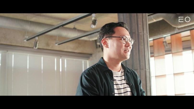 아이디어스 김동환 대표 인터뷰