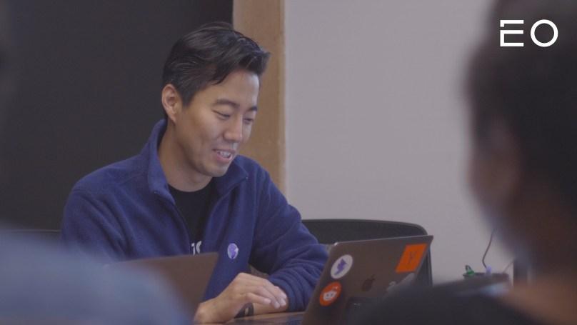 센드버드 김동신 대표