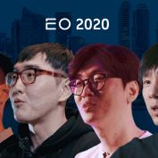 2020 연말결산: EO가 쏘아올린 12개의 로켓 (1/2)