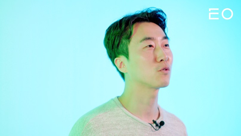 누비랩 김대훈 대표 인터뷰