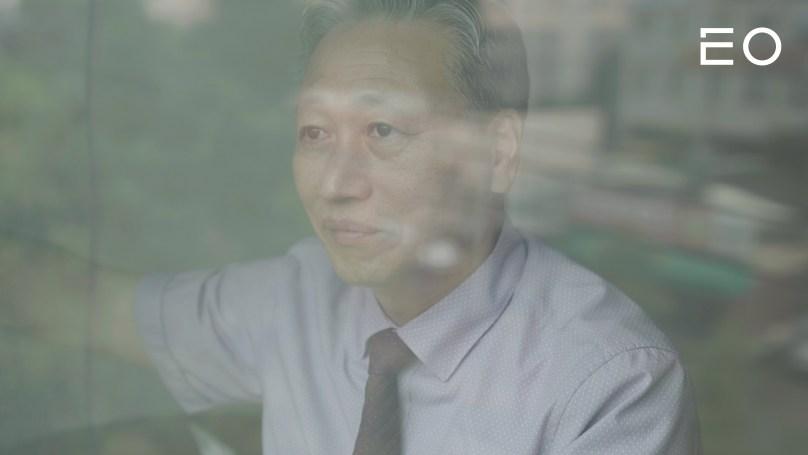 밀알 김면식 대표