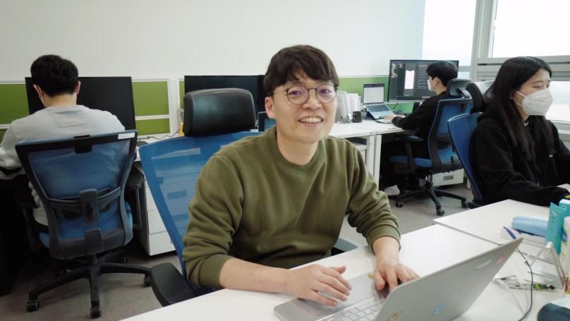 키튼플래닛 최종호 대표