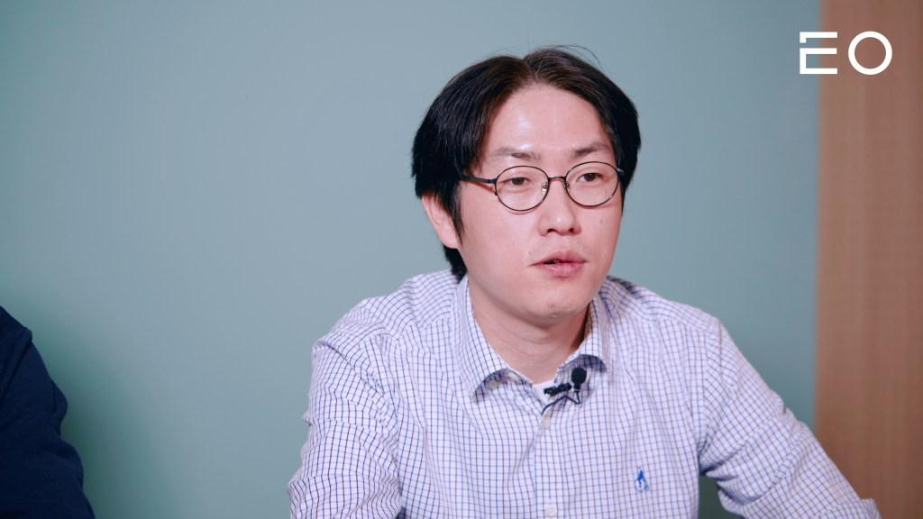 네이버 AI 연구소 하정우 책임 리더 인터뷰