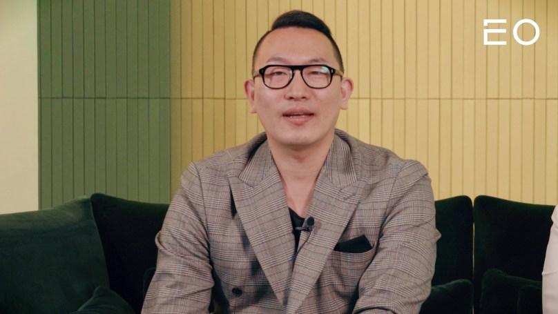 한성대학교 홍성재 창업 R&D센터 교수