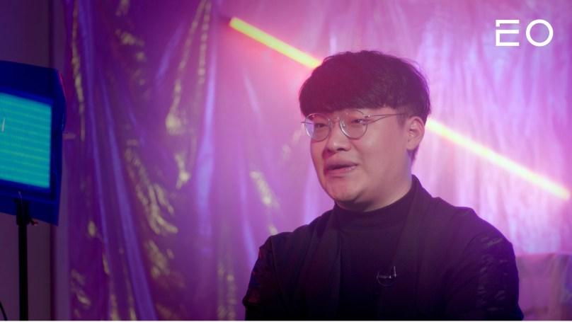 크리에이티브 디렉터 박종원 인터뷰