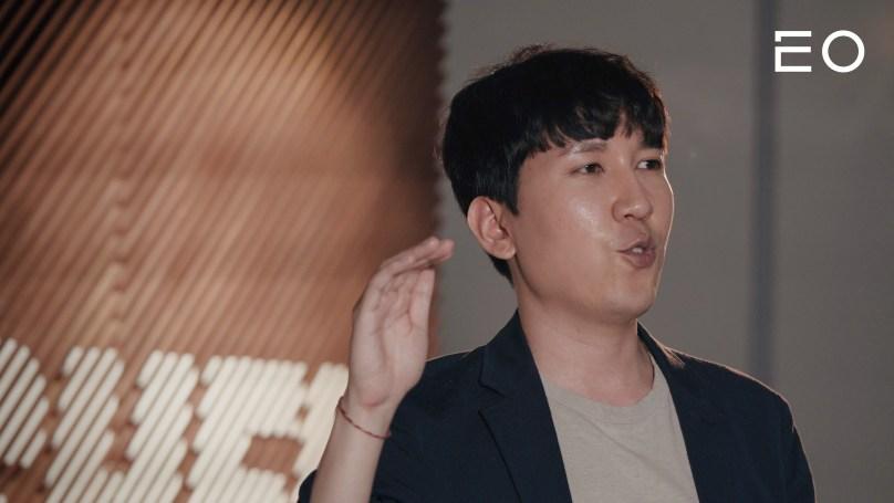 해시드 김서준 대표 인터뷰