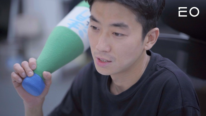'청하 오빠' 이광희