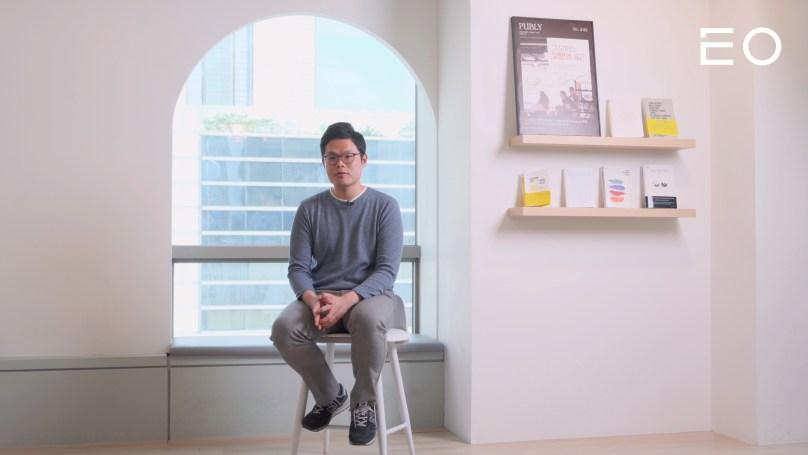 前 퍼블리 그로스 리드 김민우 인터뷰