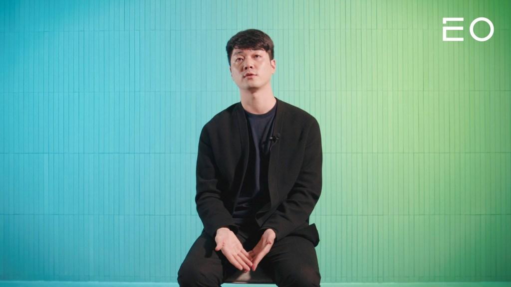 디자인 스펙트럼 김지홍 파운더 인터뷰