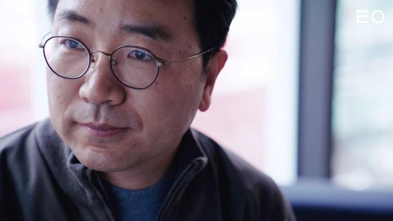 헤이스타즈 송진주 대표