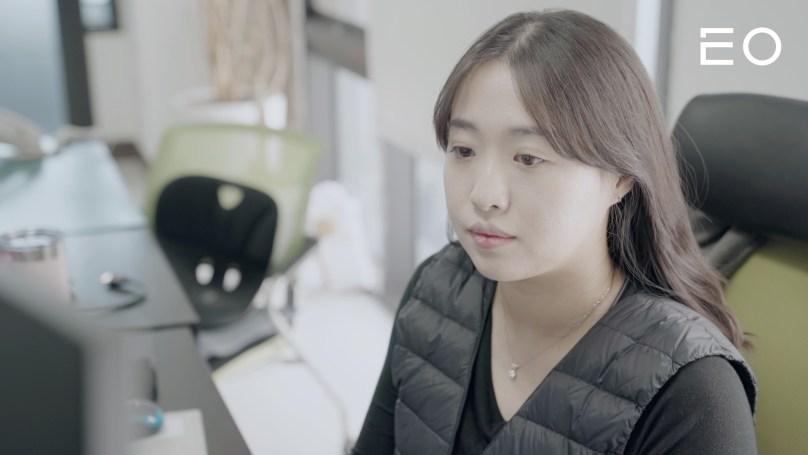 오피니언라이브 차지윤 빅데이터센터 연구원