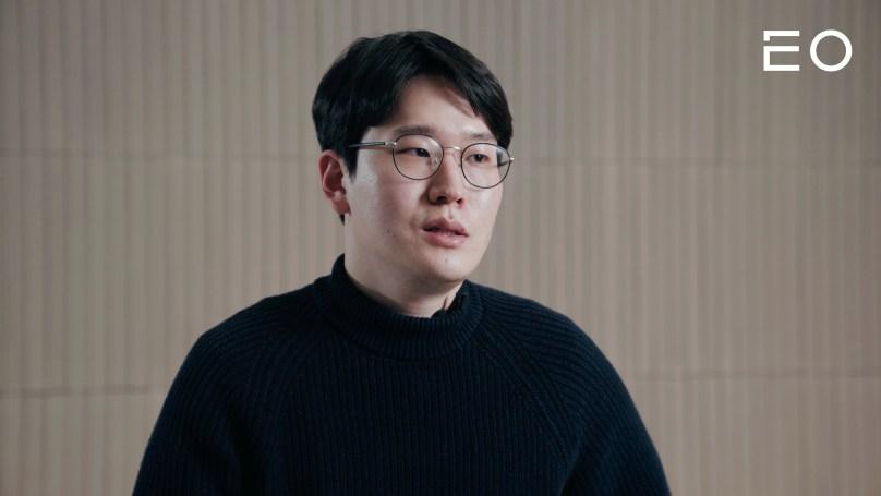 쓰리제이 김준혁 제품 총괄 이사 인터뷰