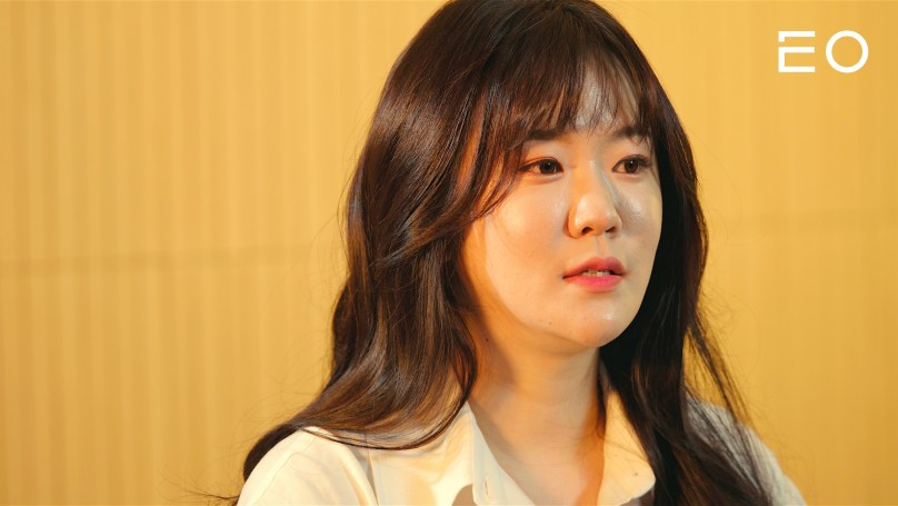 띵스플로우 이수지 대표 인터뷰