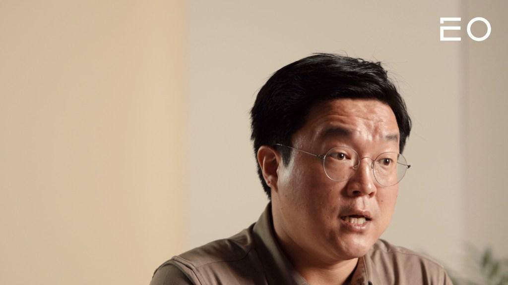 텐디 김찬웅 대표 인터뷰