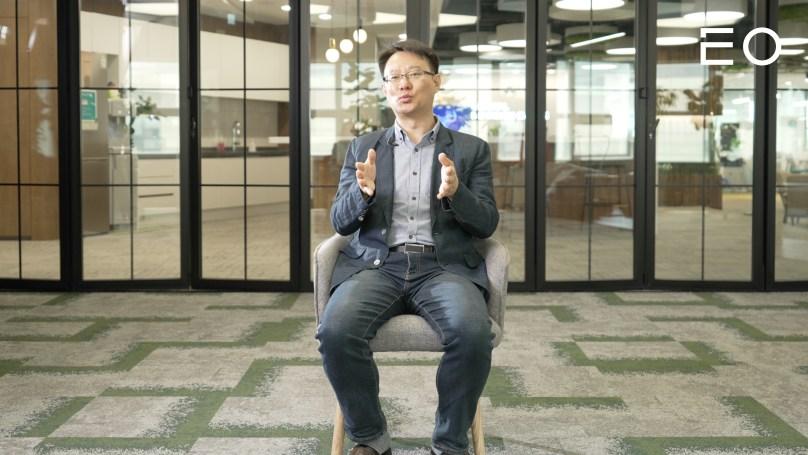 에스앤피랩 이재영 대표 인터뷰