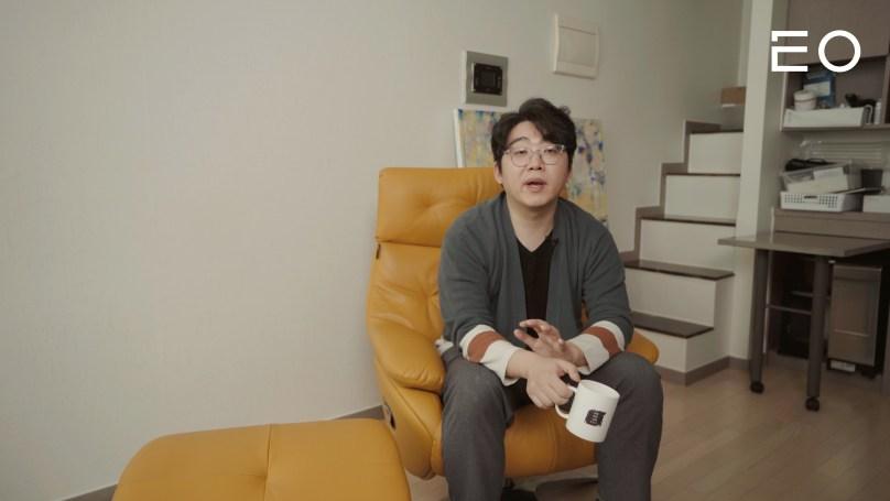 해킹그로스 정성영(폴) 인터뷰