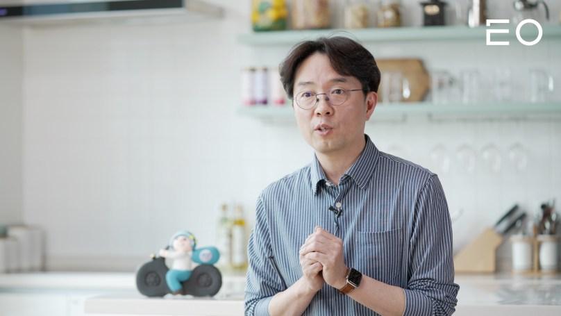 우아한형제들 김범준 대표 인터뷰