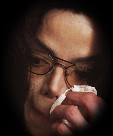 Weep No More, He is Free... Michael we love you!