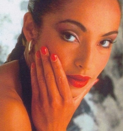 Sade Adu, forever the sultry African Diva
