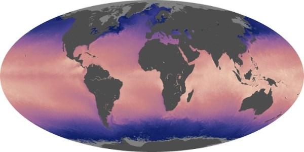 NASA Earth Observatory : Home