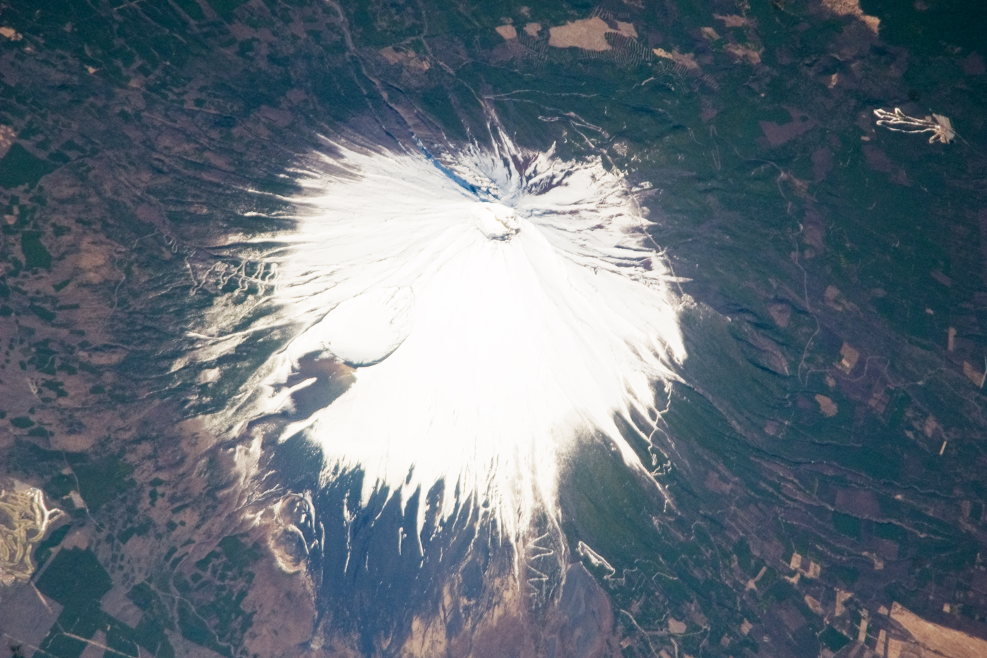 Volcanologists have warned that if mount fuji were to erupt tokyo could be crippled by a layer of ash so thick that. Mount Fuji Japan