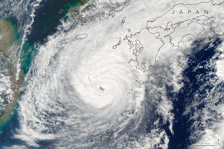Typhoon Malakas