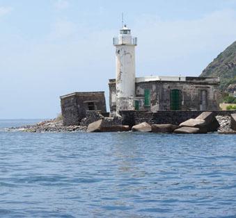 Il Faro di Punta Lingua