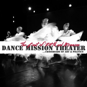 Dance Mission Theater Blog Banner