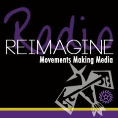 Reimagine Radio Icon