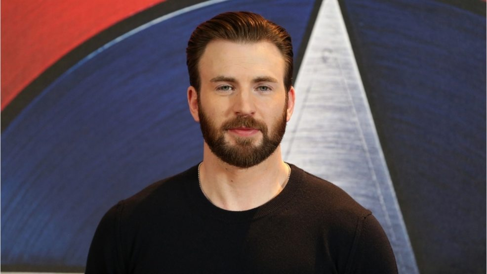 Chris Evans Is Hanging Up His Shield As Captain America