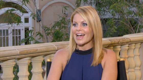Candace Cameron Bure Talks Being Religious in Hollywood ...