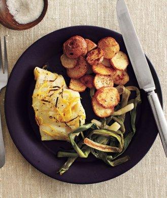 cod-scallion-potatoes