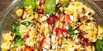 landscape-1462382649-delish-pasta-saladstrawberry-balsamic