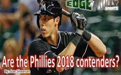 Are the Phillies 2018 contenders?
