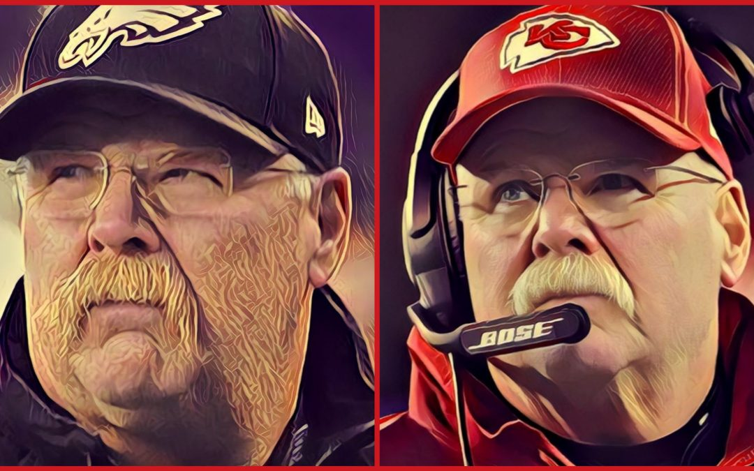 Eagles Fan, It's OK to Root for Andy Reid