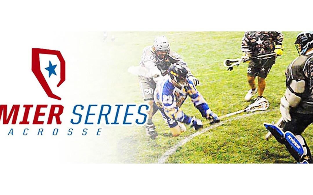 Premier Series Lacrosse: Future Stars Playoff Round 1
