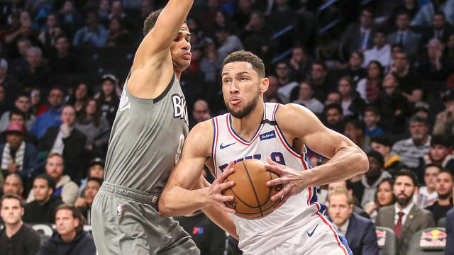 Ben Simmons, Your Eastern Conference Player of the Week