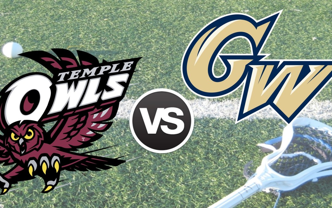 Temple Women Cruise to a 17-6 Win