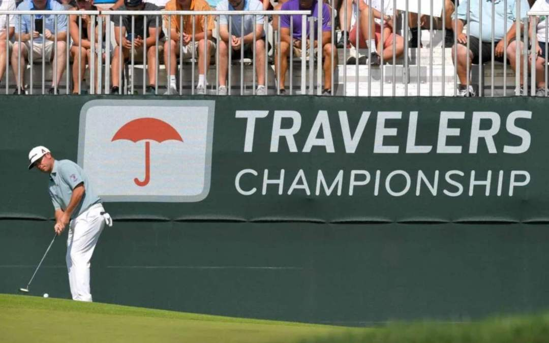Who to Watch in the Travelers Championship