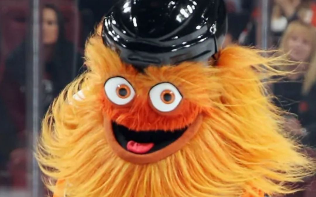 Catching up with the Flyers