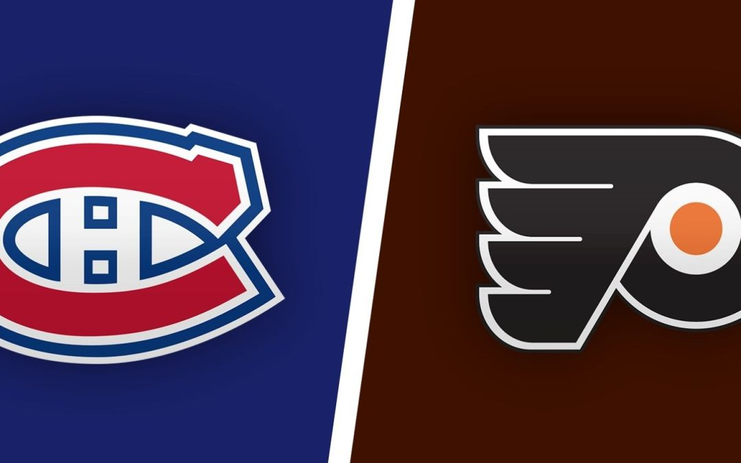 Canadiens Force a Game 6