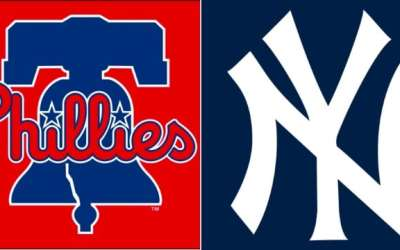 Phillies, Yankees Doubleheader