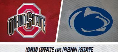 Penn State Loses to Ohio State